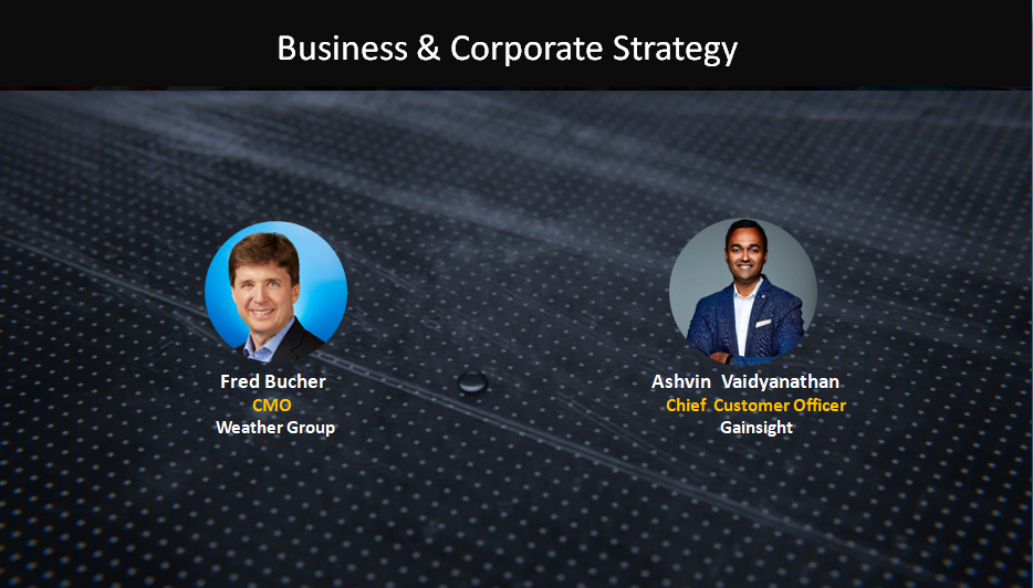 Business & Corporate Strategy