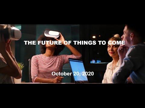 Strategic Vision Conference Trailer 2